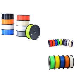 Wholesale 3d Printer Filament Pla - ldpe 3d printer filament pla abs Nylon 1.75mm 3mm 2.85mm filament 45 colors
