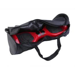 Canada 6,5 pouces sac de transport pour 2 roues auto équilibrage électrique scooter planche à roulettes Smart Balance monocycle sac de rangement sac cheap self balance electric scooters Offre