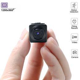 2019 mini-detektiv-kameras D5 Kleinste Mini-HD-Videokamera Mini-Pocket-DV-DVR-Camcorder-Recorder Web-Cam Digitaler Mini-Video-Voice-Recorder