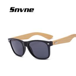 6af75805f8 Snvne Bamboo leg wooden glasses wood sunglasses oculo lentes oculos gafas  de sol feminino lunette soleil masculino mujer