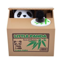 Rabatt Bambus Panda Spielzeug 2019 Bambus Panda Spielzeug Im
