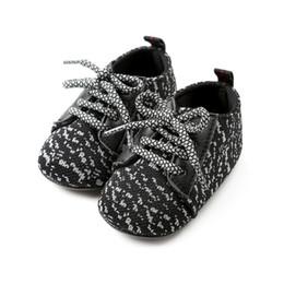 WEIXINBUY Primavera Otoño Bebé recién nacido Zapatos para niños Infant Toddler Clásico Casual con cordones Zapatillas deportivas desde fabricantes