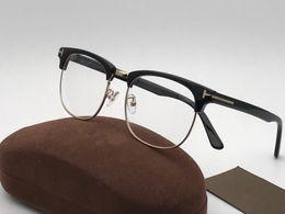 be2906e5e58 oval plastic eyeglass frames 2019 - Luxury Women Designer Glasses 2018  Plated Retro Square Frame 0623