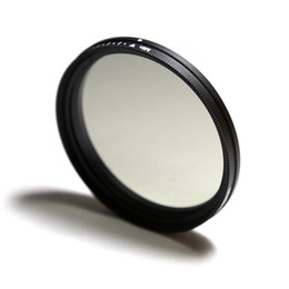 Lightdow 49mm 52mm 55mm 58mm 62mm 67mm 72mm 77mm Fader Variable ND Filter Neutral Density ND2 ND4 ND8 ND16 to ND400 Lens Filter