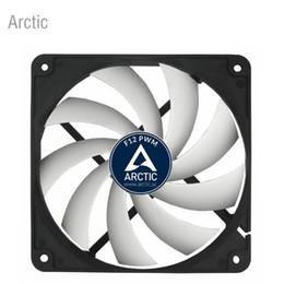 Ventilateur de refroidissement Arctic F12 PWM 4pin 12cm Ventilateur de boîtier de contrôle de température CPU 120mm ? partir de fabricateur