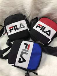 sac à bandoulière d'extérieur Promotion Sacs à bandoulière de marque Fashion Designer Messenger Bag Sacs à bandoulière pour hommes et femmes