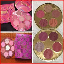 Wholesale blush palettes - New Makeup BIG Blush BOOK 2 BOOK 3 blush bazaar eyeshadow palette 8 colors 10 colors Blushes & Highlighter Limited Edition Cosmetic