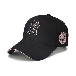 Canada Nouveau casquette de baseball brodé casquettes chapeau pour dames Offre