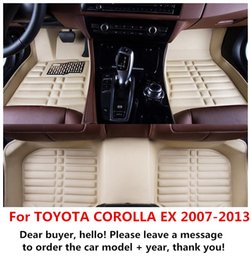 Car Mats For Toyota Corolla Online Shopping Car Mats For Toyota