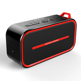 Sega dell'acqua online-GUARDA QUI BV500 Altoparlante portatile Bluetooth senza fili forte con bassi, IPX5 a prova di acqua con resistente escursionismo in spiaggia