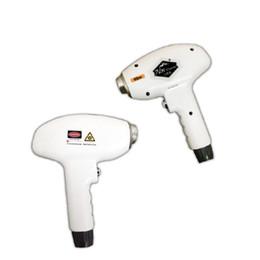 Argentina Máquina permanente del retiro del pelo del laser del diodo de 2018 808nm usada en salón con el mejor efecto de la eliminación del pelo Suministro