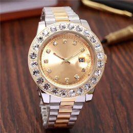 Diamantes de genebra on-line-2020 Diamonds Luxury GENEBRA relógios das mulheres Relógios de pulso relógios de grife senhoras pulseira 3 cores frete grátis 0362