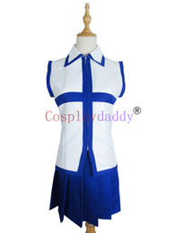 Wholesale Whip Women - Fairy Tail Lucy Heartfilia Cosplay Costume whip belt F008