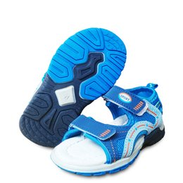 new boys sandal shoes Coupons - Summer new Orthopedic Sandals arch support casual beach Sandals children's baby boy kids shoes