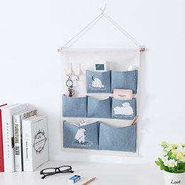 Door Pouch Coupons   LASPERAL Organizer Toy Wall Door Wardrobe Hanging Pouch  Multi Pocket Hanging