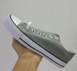 Zapatillas deportivas más vendidas online-2018 Classic conve1se Venta Caliente Unisex LOW-Top Mujeres Adultas de Los Hombres de Lona Zapatillas de Zapatilla de Deporte Zapatos Casuales Zapatos de Zapatilla de deporte