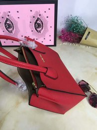 Wholesale Green Cotton Tote Bag - 2017 luxury brand handbag lady shoulder bag lady bag lady's shoulder bag