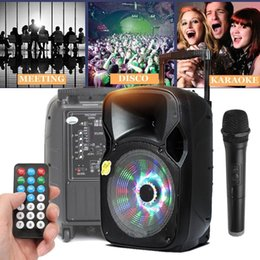 usb microfono para karaoke Rebajas NUEVO 8