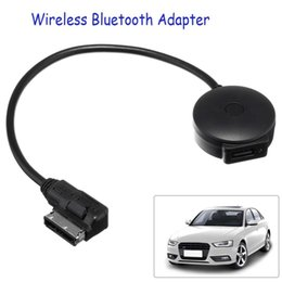 Deutschland Auto AMI MDI Musik Schnittstelle USB Bluetooth Adapter Kabel MP3-Player für Audi / VW cheap interface bluetooth vw Versorgung