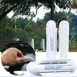 Essuie-glaces pour lunettes en Ligne-Aquapel Stealth Invisible Essuie-Glace Pour Voiture Brosse Fenêtre Lunettes De Nettoyage Brosses De Nettoyage Ménage Outils Drop Shipping