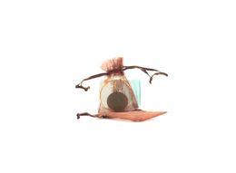 Дешевые свадебные пакеты онлайн-500 шт./лот NiceCheap 5x7 органзы смешанные цвета шнурок сумки,пригодный для ювелирных конфеты Рождество свадебные мешки для хранения