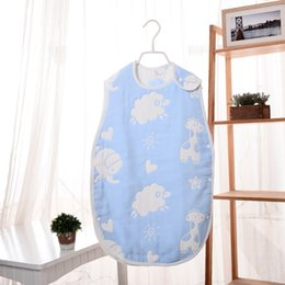 cf6473ee7f 2017 New Arrival Newborn Sleeveless Baby Sleeping Bag