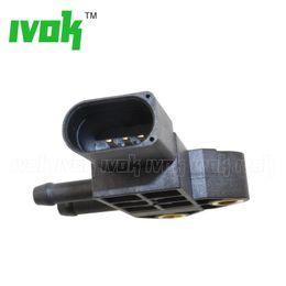 Sensori subaru online-1Bar EGR Scarico DPF Sensore di pressione differenziale per Subaru Forester 2.0L 22627AA500 41MPP1-2 22627A-A500 41MPP1 22627-AA500 41MPP12