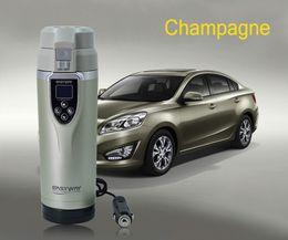 2019 tazza di toyota 5pcs nuovo arrivo 350 ml auto auto riscaldamento tazza temperatura regolabile auto bollente tazza bollitore elettrico bollente veicolo thermos