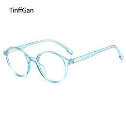 6683a26be86 New Retro decoration Transparent color Eyeglasses Frames Men Women PC  Optical Plain Mirror Eye Glasses Frame for Myopia Glasses