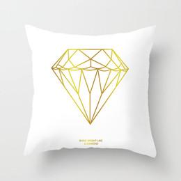 Explosion accueil textile tissu arts et métiers réduction dorure impression numérique canapé oreiller ensemble coussin en gros personnalisation taie d'oreiller ? partir de fabricateur