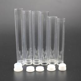 Canada Vaporisateur verre cartouche pp tube 0.5 ml 1 ml en plastique transparent tube conteneurs pour cartouche bourgeon atomiseur emballage Autocollant privé OEM cheap transparent vaporizer Offre