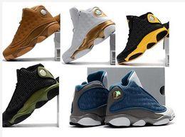 Wholesale Eur28 JD chaussures anniversaire Melo enfants enfants Basketball Altitude italie blanc noir armée vert XIII bleu Il Got Game Sneaker c Y