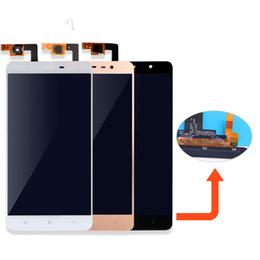 Xiaomi hongmi geben verschiffen frei online-Freies Verschiffen ursprüngliches Xiaomi Redmi Anmerkung 3 LCD-Bildschirm FHD 1920X1080 lcd display + Touch Panel-Ersatz für Hongmi Note3