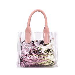 Wholesale drawstring bag trend - Fashion Women Shoulder Bags Leather Women Trend Lady Sons Shoulder Bag Women drawstring bucket Bag haosen 5