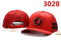 Wholesale ha women - New design 100% Cotton Luxury brand Caps Embroidery hats for men Fashion snapback baseball cap women casual visor gorras bone casquette ha