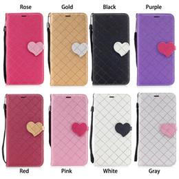 2019 корпус телефона в форме сердца Чехол для мобильного телефона Стенд PU кожаный чехол Прекрасный дизайн в форме сердца (44 модели по выбору)