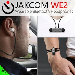 Wholesale Bluetooth Phone Dacom - JAKCOM WE2 Wearable Wireless Headphones hot sale with Headphones Earphones as dacom ecouteurs airpod