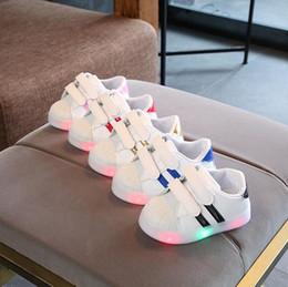 Primeros andadores para bebés, calzado para correr, zapatillas de deporte para bebés, casuales, cómodos, suaves, de tenis para niños, niñas, zapatos, zapatos de bebé elegantes. desde fabricantes