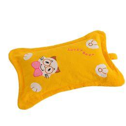 Одно здоровье онлайн-дети здоровья милые гречневые кровати подушки мультфильм спальня спальные шеи подушка одна часть бесплатная доставка