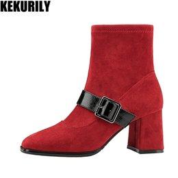 Sie Im Verkauf 2019 Rote Ferse Zum Aus 7cm Schuhe Kaufen Großhandel NnOyvm80w