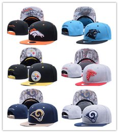 stock di cappelli di snapback Sconti Nuovi cappellini Miami Hurricanes 2018 College Football Snapback Hats Cap Grigio Colore Team Cappelli Mix Match Ordine Tutti i Cappelli in stock all'ingrosso