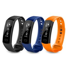C07 smart watch rastreador de fitness monitor de freqüência cardíaca rastreador de atividade à prova d 'água pulseira inteligente pedômetro chamada lembrar saúde pulseira de