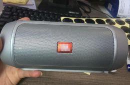 Canada Charge 2 + haut-parleur Bluetooth portable de couleurs mélangées avec un petit boîtier supplier smallest speaker bluetooth Offre