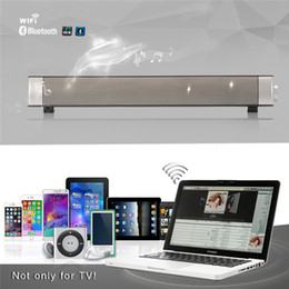 2019 mini-handy-bar Sound Bar Wireless Subwoofer Bluetooth Lautsprecher Schwarz Mini Subwoofer Wireless Karte Bluetooth Fit für Handy PC Bluetooth 3.0 günstig mini-handy-bar
