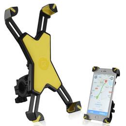 fahrradtelefonhalter Rabatt Universal Bike Phone Stand Fahrrad Lenkerhalterung Handy Pvc Fahrrad mit Kleinkasten Hohe Qualität