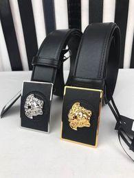 Argentina Lujo caliente de alta calidad ceinture cinturones de diseño de moda flor animal hebilla de cinturón para mujer cinturón para el regalo Suministro