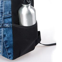 2019 mochila de personaje mochila INSTANTARTS Moda Niños Bolsas de escuela Carácter de impresión Boy Mochilas para estudiantes adolescentes Mochilas escolares Bagpack mochila de personaje mochila baratos