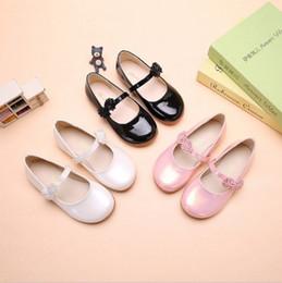 scarpe coreane ragazze bianche nere Sconti 2018 ragazze bambini ballano scarpe selvagge primavera fiori ragazze scarpe mostrano una principessa scarpe bianche nere versione coreana