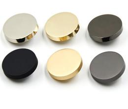 Wholesale botão de ouro como compensação de Porte bom produto bom preço