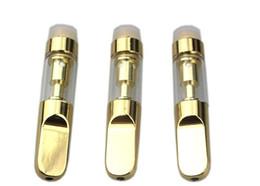 jetable 510 doré cartouche bourgeon toucher mini e cigarette réservoir mèche moins vaporisateur réservoir ouvert vape verre atomiseur e cig ? partir de fabricateur